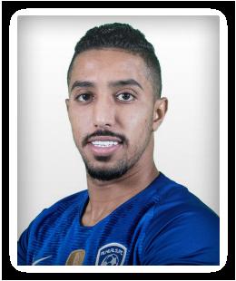 Salem Al-Dawsari