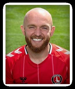 Jonny Williams