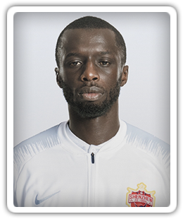 Cheikh MBengue
