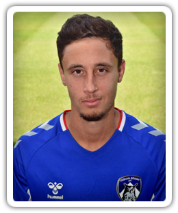 Mohamed Maouche