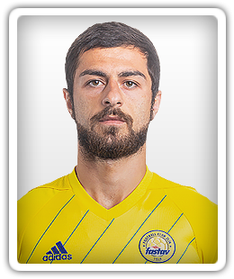 Vakhtang Chanturishvili