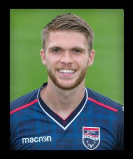 Marcus Fraser