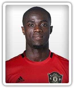 Eric Bailly