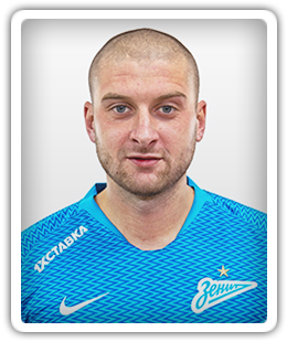 Yaroslav Rakitskyi