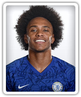 3fc528452 Willian is a Brazilian football player who was born on 9 August