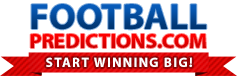 football predictions logo