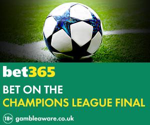 bet365 offer