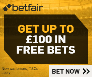 betfair offer