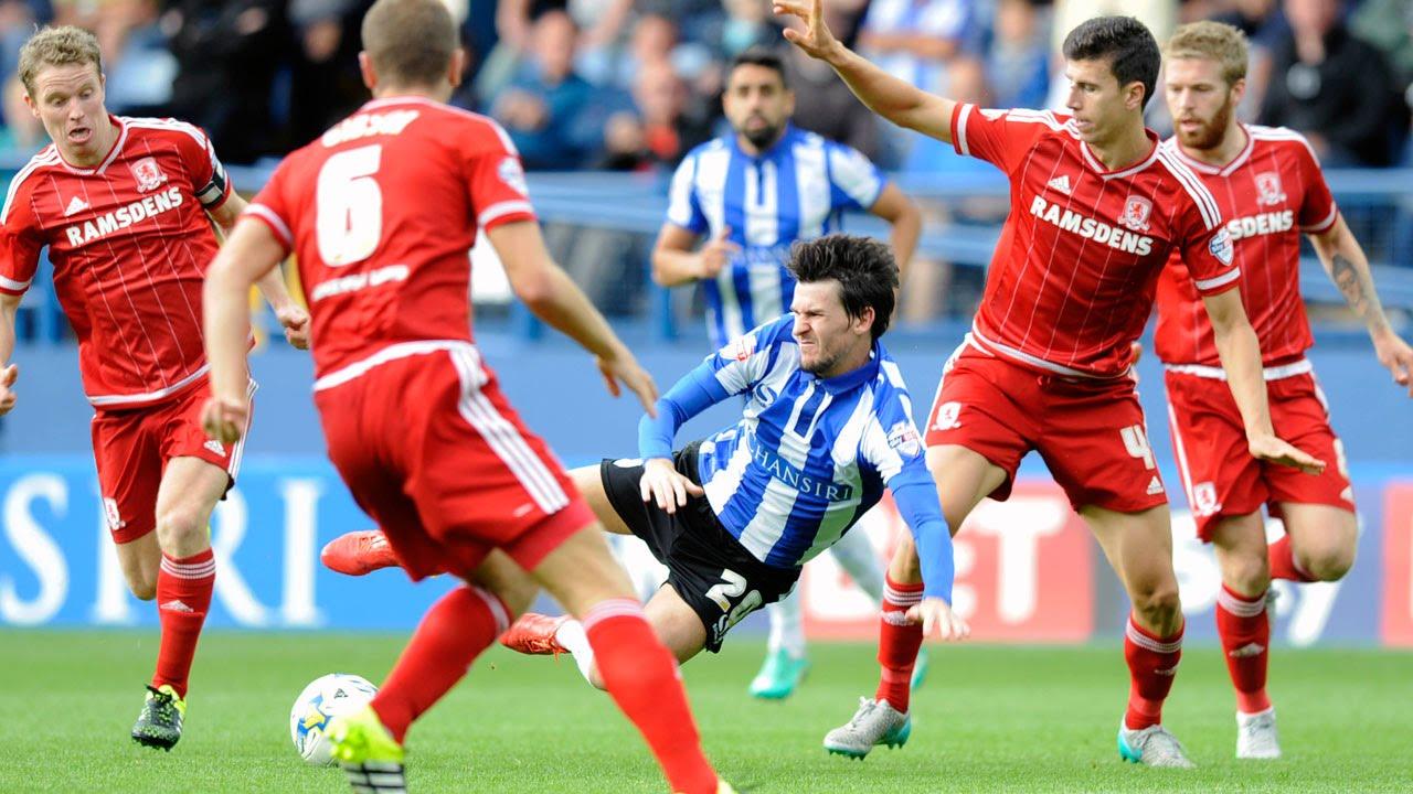 Middlesbrough vs sheffield wednesday betting tips juddmonte international oddschecker betting