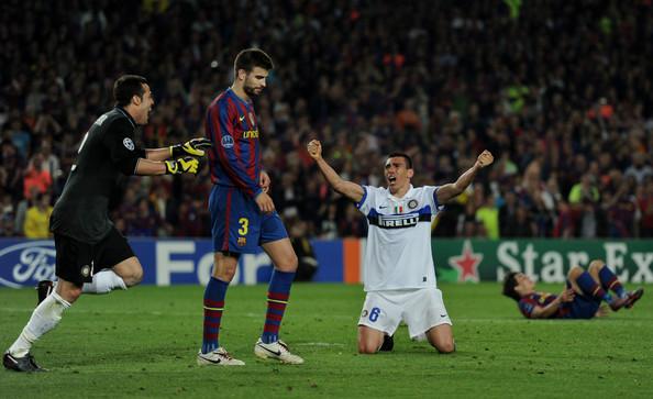 Barcellona Inter