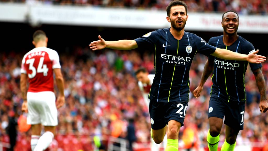Manchester City vs Arsenal Prediction & Betting Tips | 03 ...