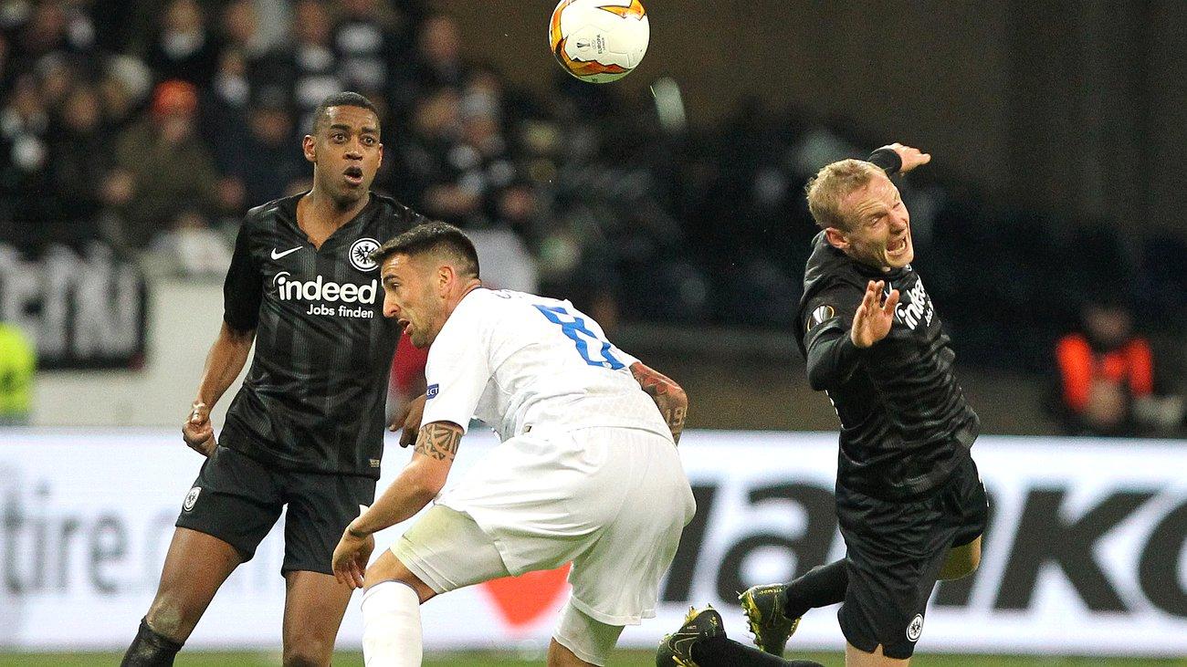 Inter Vs Frankfurt: Inter Milan Vs Eintracht Frankfurt Prediction & Betting