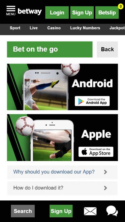 betway-kenya-app