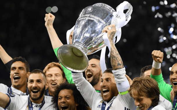 Champions League Season Preview 2018/2019 (Second Half)