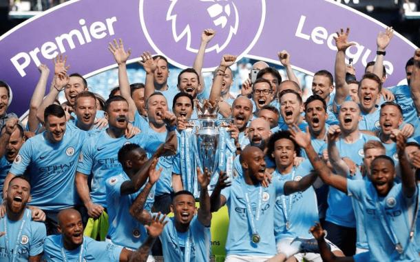 Premier League 2018/2019 Recap