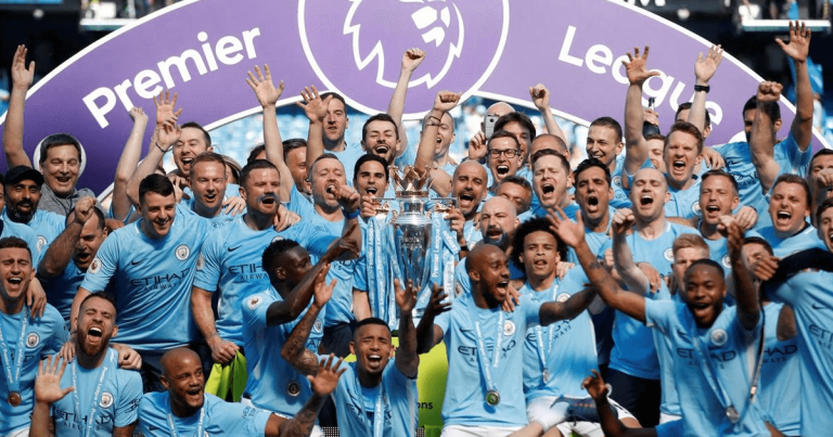 Premier League 2018/2019 Recap