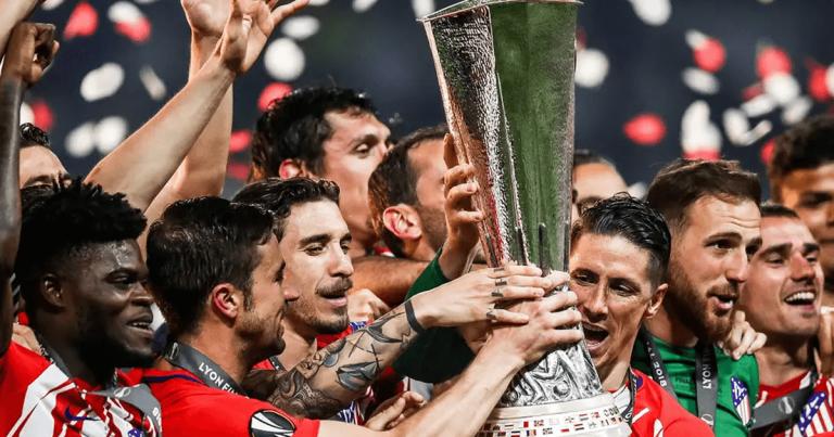 Europa League Season Preview 2018/2019 (Second Half)