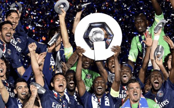 Ligue 1 Season Preview 2018/2019 (Second Half)