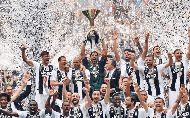 Serie A Season Preview 2018/2019 (Second Half)