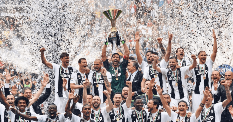 Serie A Season Preview 2018/2019 (Second Half)