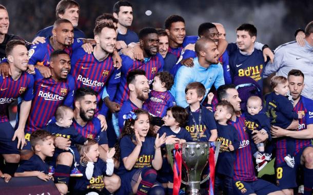 La Liga 2018/2019 Recap