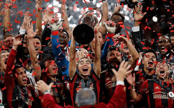 MLS Season Preview 2019