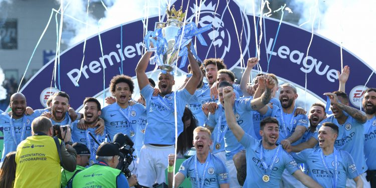 Manchester City PL Trophy Football Predictions