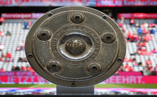 Bundesliga 2019/2020 Preview