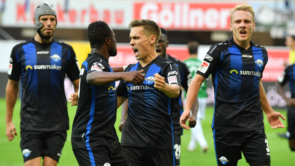 Paderborn FootballPredictions