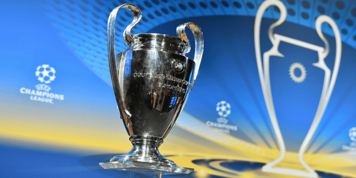 Champions League 2019/2020 Preview