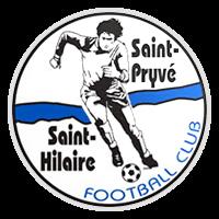 Saint Pryve