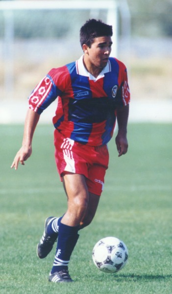 fc alverca deco player
